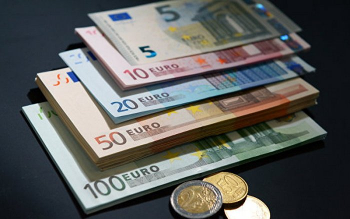 EU insurers' daily insurance payouts are €2.9 billion