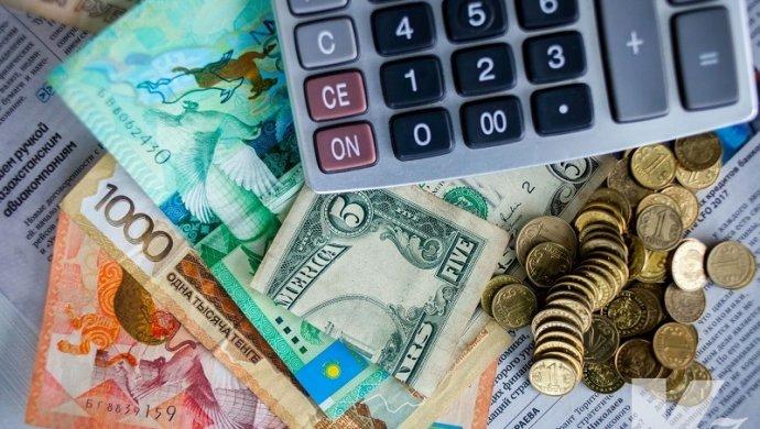 Tenge may weaken to 435 per US dollar