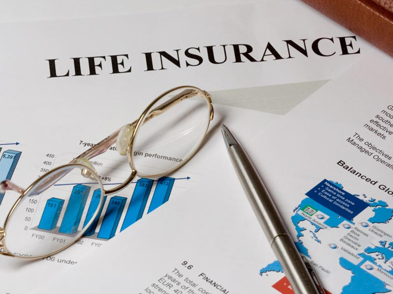 Over two months, insurance premiums in the life insurance industry increased by 16.4%