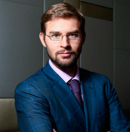 Timur Turlov became a major participant in Freedom Finance Life