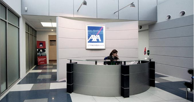 AXA Insurance launches a module for customer account management