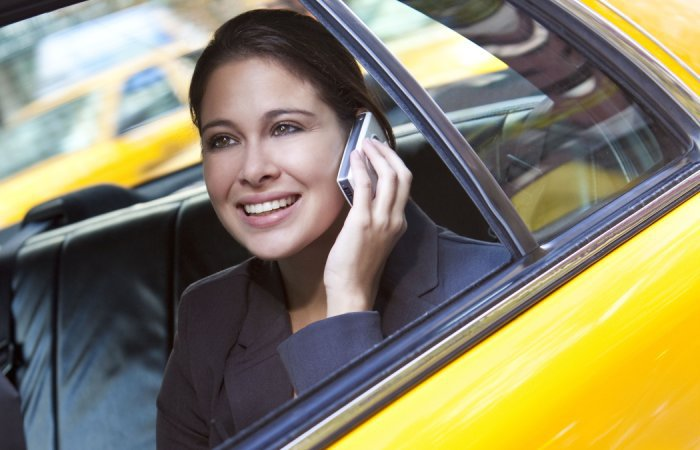 Yandex.Taxi will insure lives and health of passengers in Kazakhstan