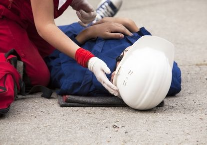 Israeli Knesset obliged workers to get insured against occupational accidents