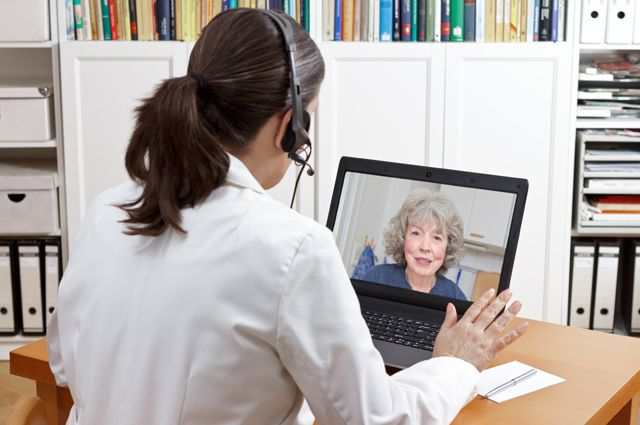 Sberbank and Sberbank Life Insurance have implemented telemedicine health care services