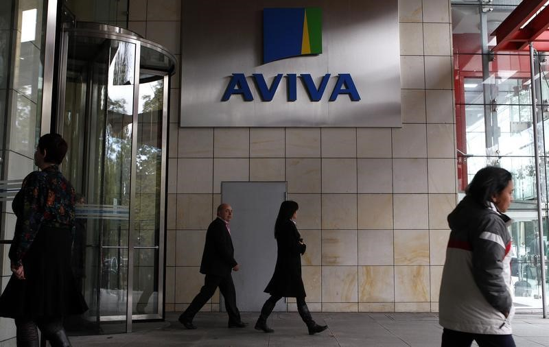 The British have been saving during the lockdown: Aviva