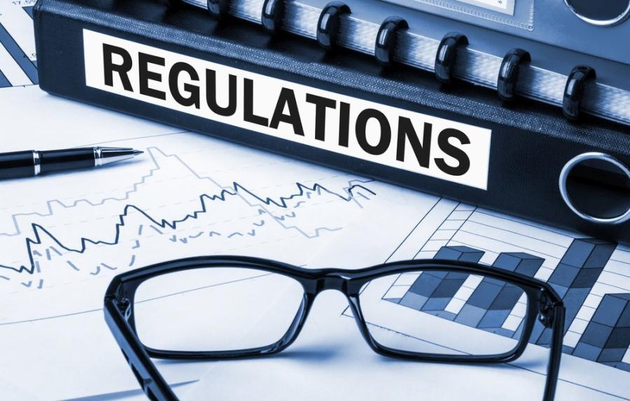 Что будет регулировать новый Финнадзор