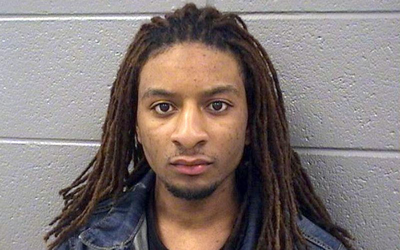 Chicago Rapper Bespoken a Murder of His Mother for Insurance Payout