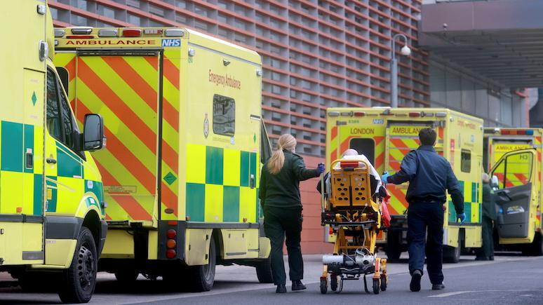 Из-за Covid-19 страховщики Великобритании выплатили 202 млн фунтов