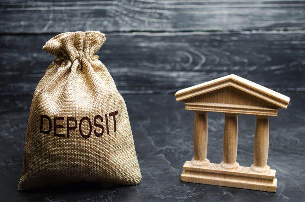 За месяц депозиты физических лиц в банках Казахстана увеличились на 3,6%