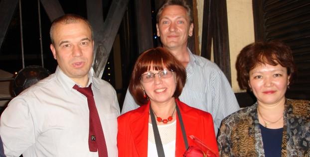 Дина Уржумова, актуарий: «Существенные отклонения в долгосрочных прогнозах неизбежны»
