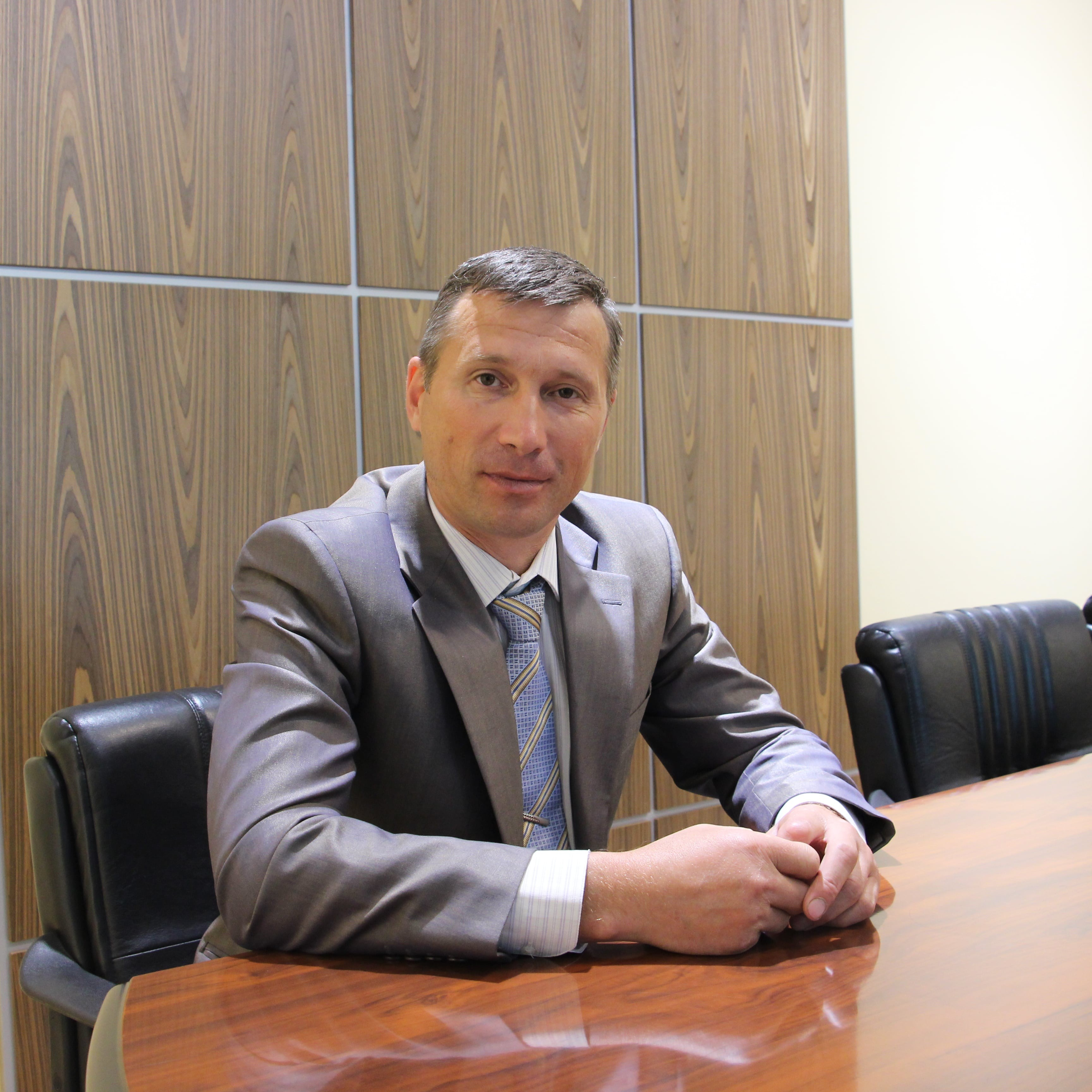 "Vitaly Lyubimov: ""Online and 24/7 services are the key to success in life insurance"""
