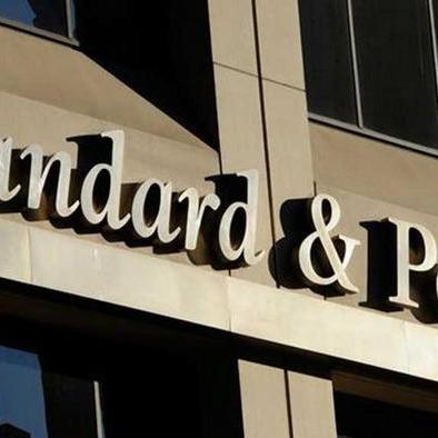 S&P повышает оценку